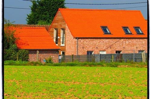 Last Minute Cottages - Lovely Ellezelles Cottage S145434