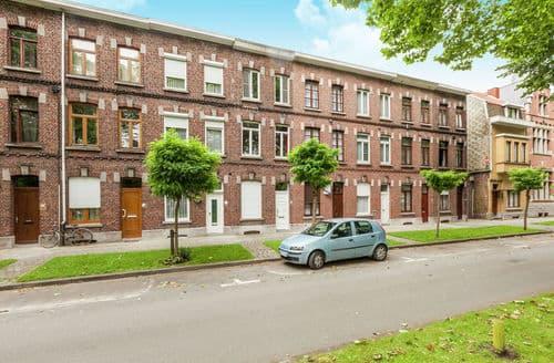 Last Minute Cottages - Inviting Kortrijk Cottage S145483