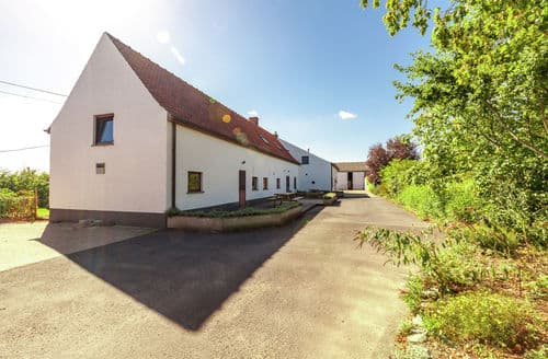 Last Minute Cottages - 't Patershuys