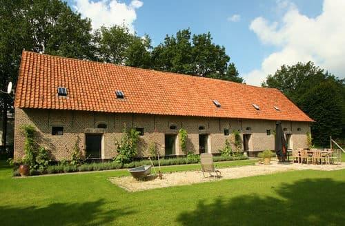 Last Minute Cottages - Adorable Beernem Cottage S145505