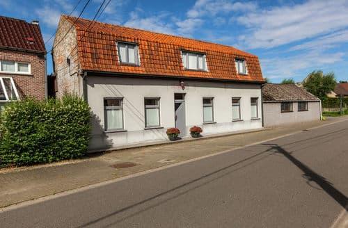 Last Minute Cottages - Captivating Kruiskerke Cottage S145508