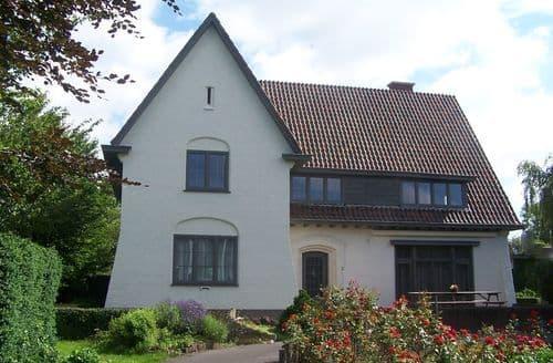 Last Minute Cottages - Hommelhove
