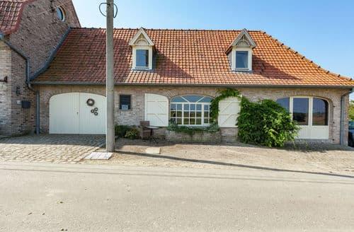Last Minute Cottages - Zwartemolen