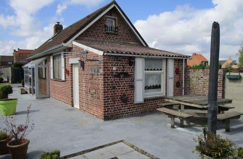 Last Minute Cottages - 't Bloemenhof