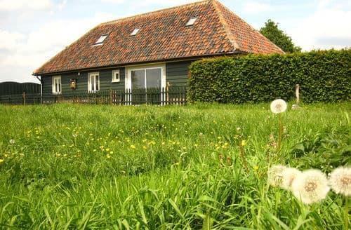 Last Minute Cottages - Stunning Zele Cottage S145527