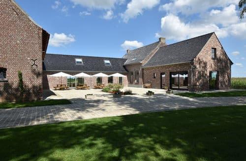 Last Minute Cottages - De Korte Lindehoeve