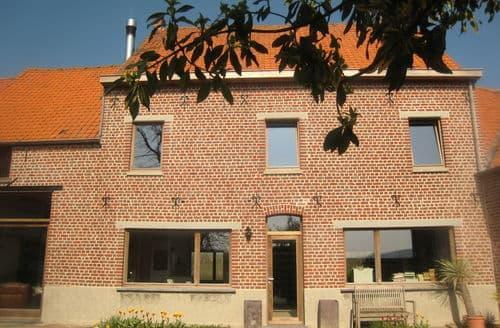 Last Minute Cottages - Superb Michelbeke   Brakel Cottage S145533