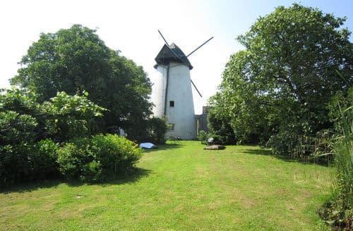 Last Minute Cottages - Tasteful Sint Kornelis Horebeke Cottage S145535