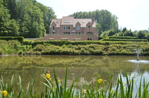 Last Minute Cottages - Splendid Brakel Cottage S145536