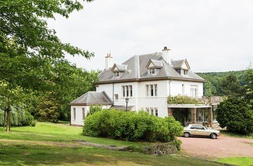 Last Minute Cottages - Gorgeous Ronse Cottage S145538