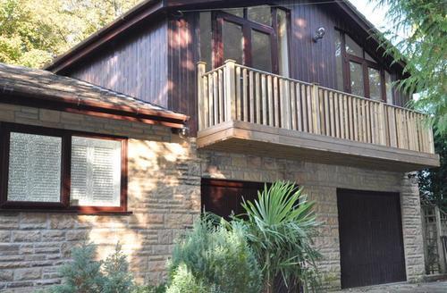 Last Minute Cottages - Steepleton Lodge