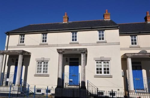 Last Minute Cottages - Luxury Weymouth Cottage S43283