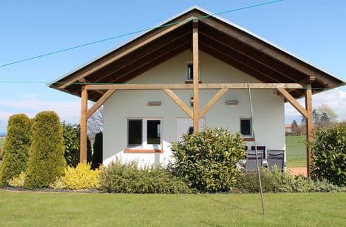 Last Minute Cottages - Ferienhaus Fritz mit OstseeWeitblick