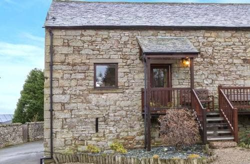 Big Cottages - Stunning Penrith Barn S4450