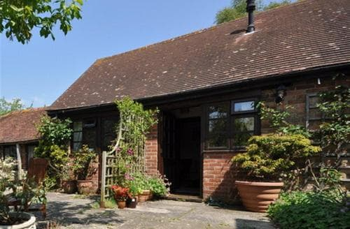 Last Minute Cottages - Lovers Knot