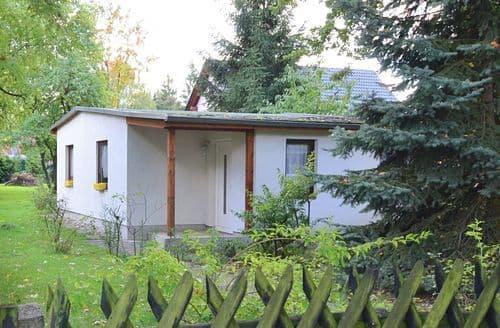 Last Minute Cottages - Tasteful Blankenfelde Mahlow Cottage S147141