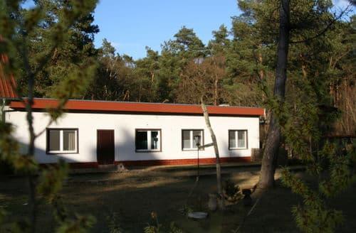 Last Minute Cottages - Inviting Kirchhofen / Spreenhagen Bei Fürstenwalde Cottage S147148