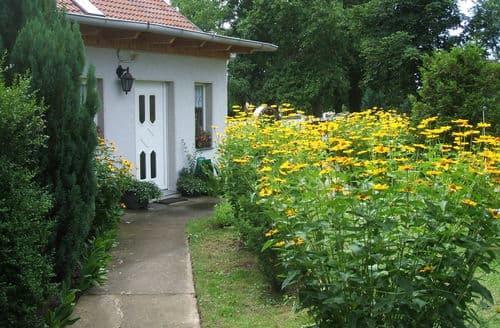 Big Cottages - Ferienhaus Storchenblick