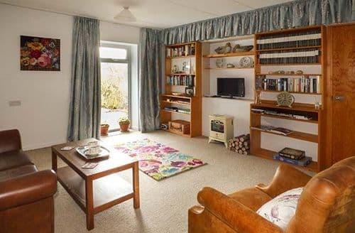 Last Minute Cottages - Gorgeous Brooks Apartment S43445