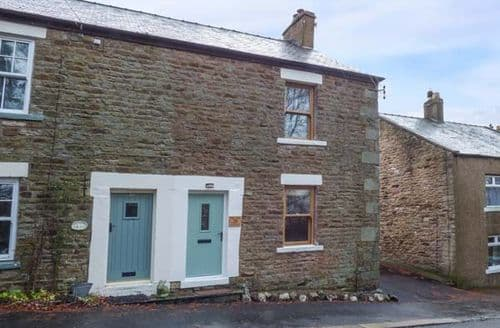 Last Minute Cottages - Wonderful Middleton In Teesdale Cottage S43447
