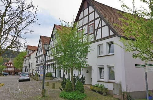 Last Minute Cottages - Inviting Schieder Schwalenberg Apartment S147273