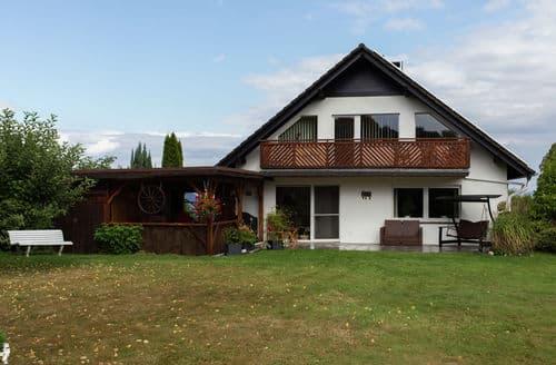 Last Minute Cottages - Ferienwohnung an der Linde