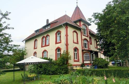 Last Minute Cottages - Am Ferienhof