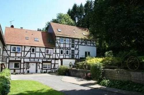 Last Minute Cottages - Superb Ober Werbe Apartment S147342
