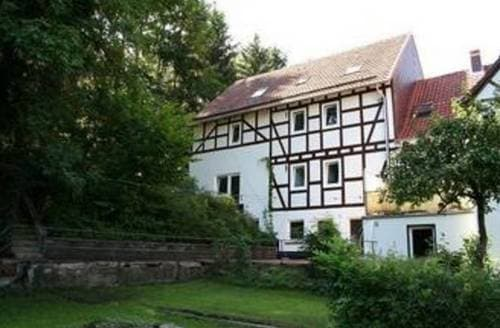 Last Minute Cottages - Captivating Ober Werbe Apartment S147343