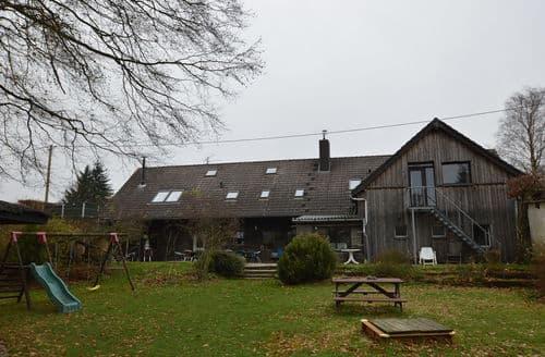Big Cottages - Kalterherberg