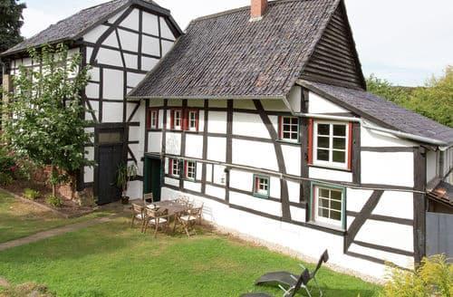Big Cottages - Wassermühle