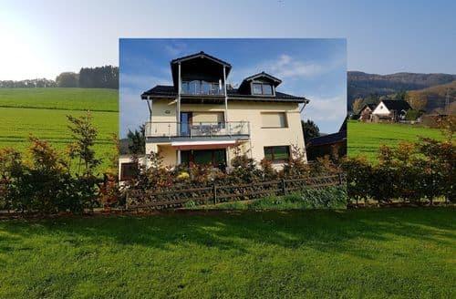 Last Minute Cottages - Excellent Heimbach Cottage S147618
