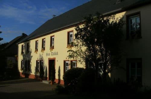 Last Minute Cottages - Hunsrück-Stube