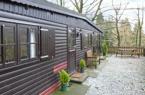 Dog Friendly Cottages - Lovely Ambleside Moss S4491