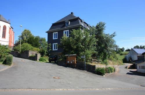 Last Minute Cottages - Pfarrhaus