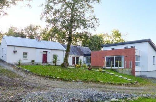Big Cottages - Wonderful Monaghan Cottage S43585