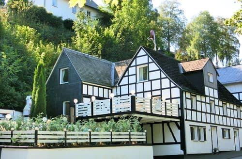 Last Minute Cottages - Oberkirchen