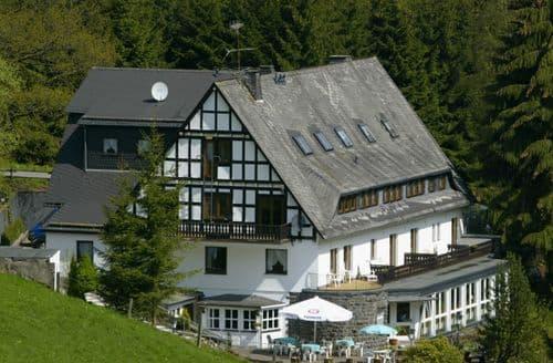 Last Minute Cottages - Landhaus Winterberg