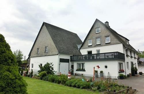 Last Minute Cottages - Wonderful Winterberg Ot Neuastenberg Cottage S148071