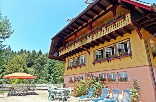 Last Minute Cottages - Schwarzwald