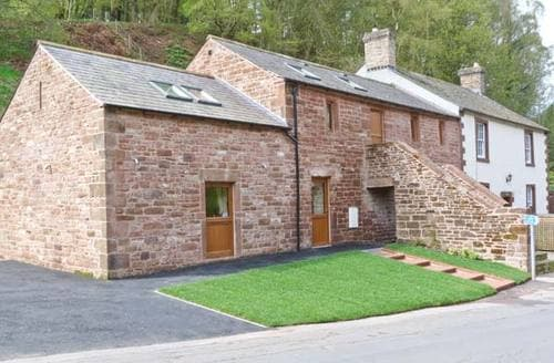 Last Minute Cottages - Quaint Brampton Hounds S4502