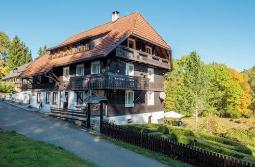Last Minute Cottages - Altes Forsthaus