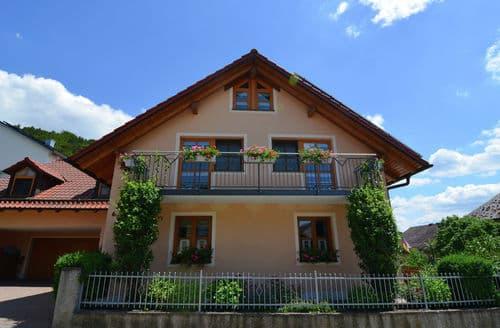 Big Cottages - Im Altmühltal