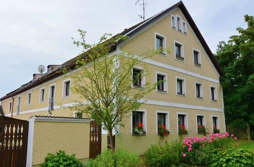 Last Minute Cottages - Bayerwald