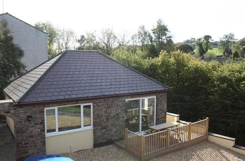 Last Minute Cottages - Tasteful Saundersfoot Cottage S43785