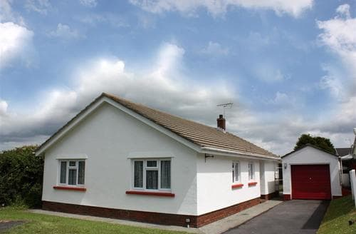 Big Cottages - Superb Tenby Cottage S43799