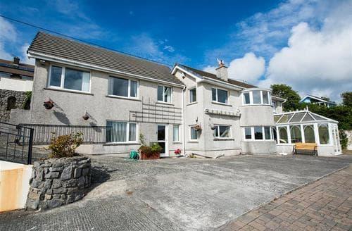 Big Cottages - Beautiful Pembroke Cottage S43819