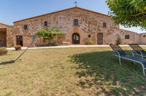 Last Minute Cottages - Pahissa Can Abres