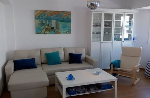 Last Minute Cottages - Playa Santa Cristina