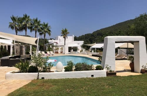 Last Minute Cottages - Can Pep Rustico